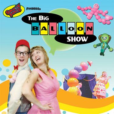 NewBigBalloonShow2011