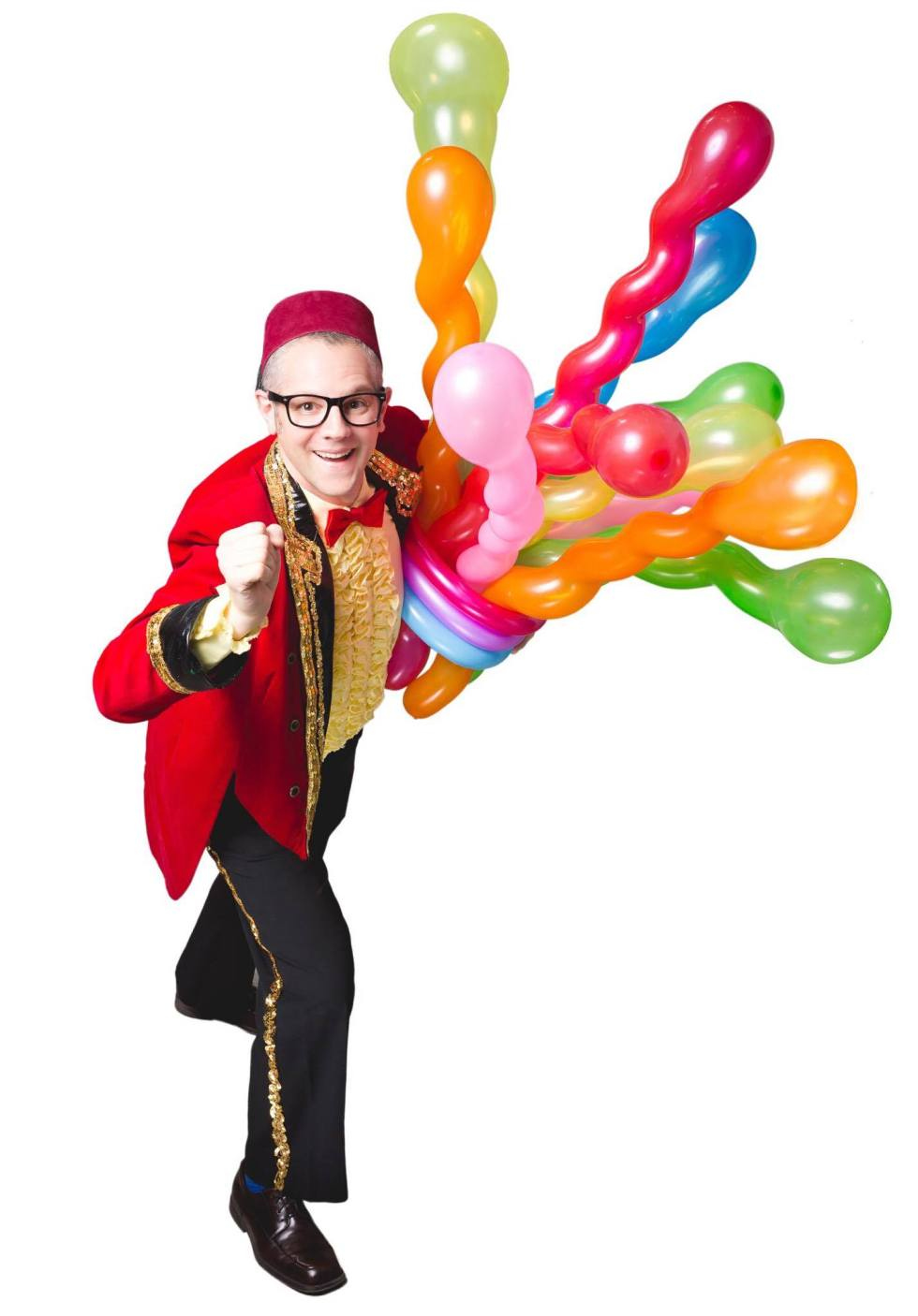 Image result for smarty pants balloon